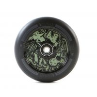 "Lucky Lunar ""Tag"" Hollow Core Wheel - 110mm"