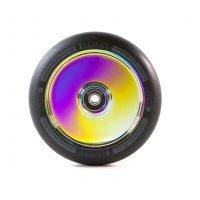 "Lucky Lunar ""Neochrome"" Hollow Core Wheel - 120mm"