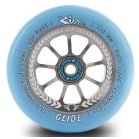 River Glide Wheels - Juzzy Carter Signature