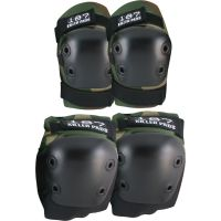 Clearance 187 Combo Pad Set - Jr. - Camo