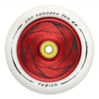 Fuzion Marker Wheels - 110mm