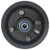 Phase Two Dirt Scooter Hub W/ Bearing