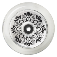 Fuzion Hollowcore Wheels - Leo Spencer Signature