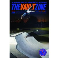 The Vault Zine April/May