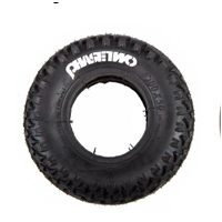 Phase Two Replacement Tire - 80 PSI