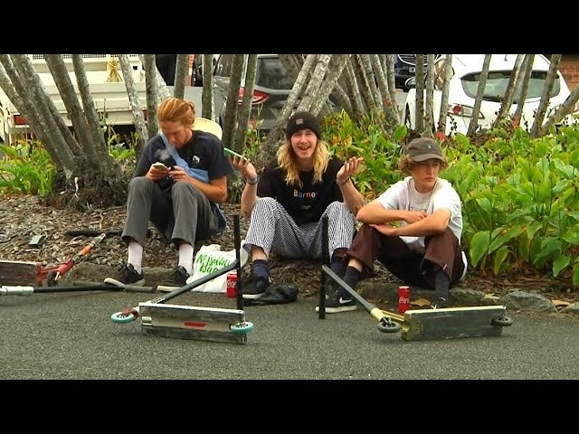 Video Review: Native - In Our Nature