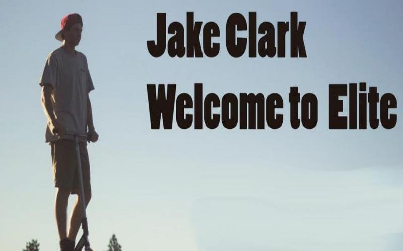 Welcome To Elite Scooters: Jake Clark | The Vault Pro Scooters