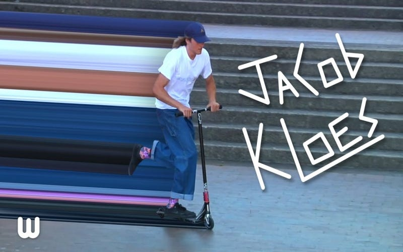Video Review: Wise - Welcome Jacob Kloes