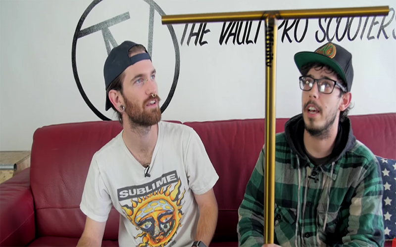 New Video: Top 3 Tallest Bars