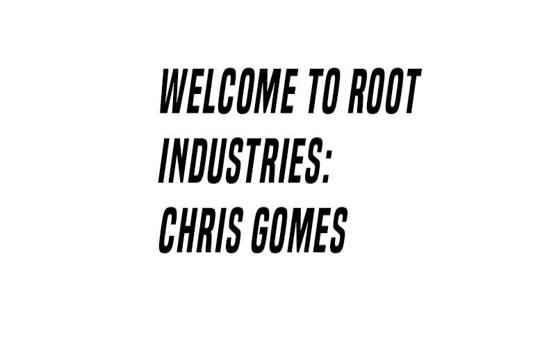 Welcome to Root Industries: Chris Gomes   The Vault Pro Scooters