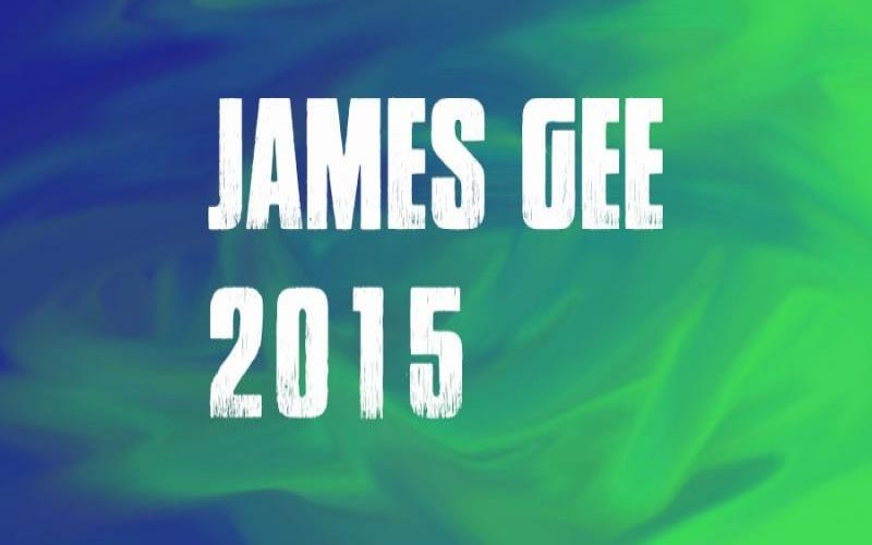 James Gee 2015