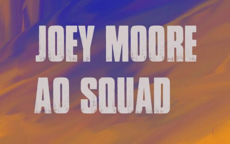 Joey Moore AOSQUAD | The Vault Pro Scooters